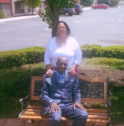 Pastor William Bell, Jr. and First Lady Dedtra J. Bell