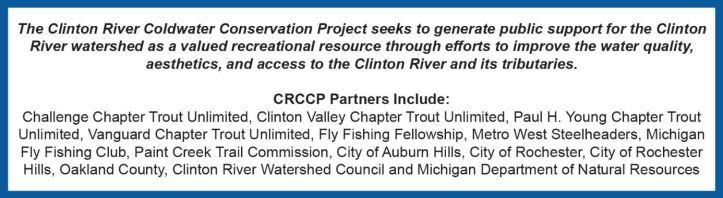 CRCCP Partner List