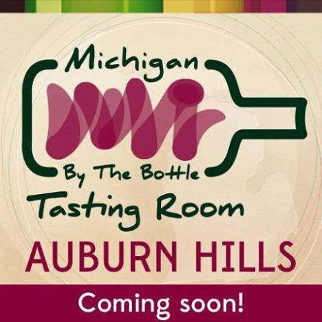 Mich by the bottle coming soon