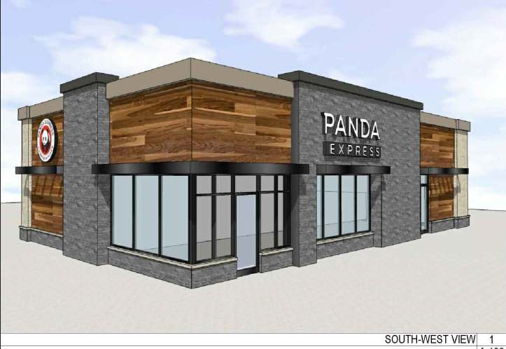 Panda Express is a fast casual restaurant chain which serves American Chinese cuisine